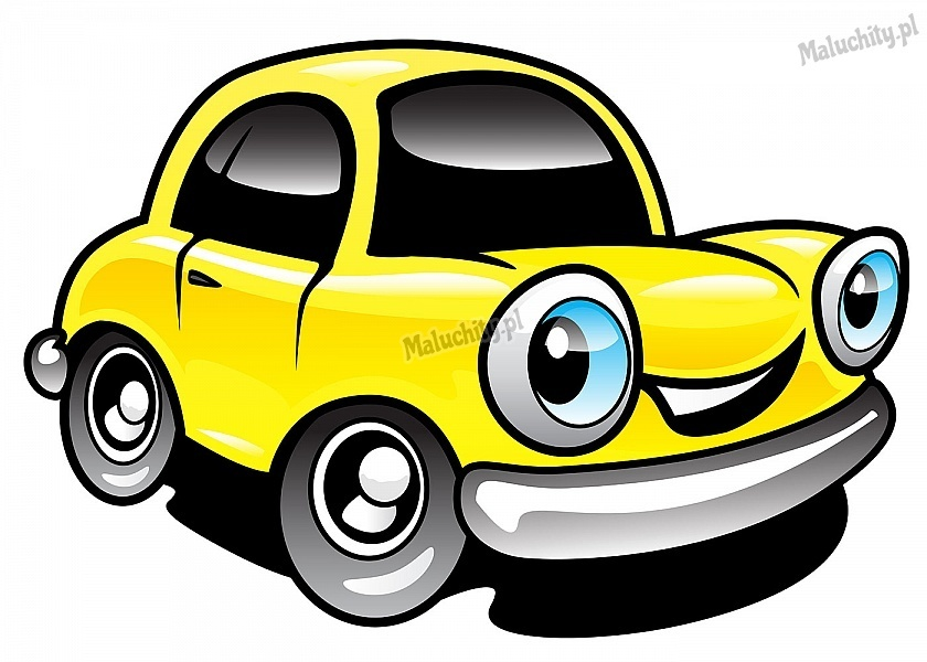 Cartoon Sports Car Pics